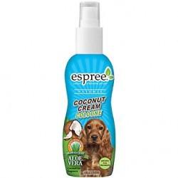 Espree Dog Cologne Coconut Cream