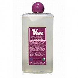 KW Neutral Shampoo 500 ml