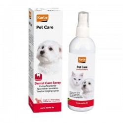 Petcare Dental Care Spray