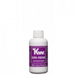 KW Sår Rens m. Klorhexidin