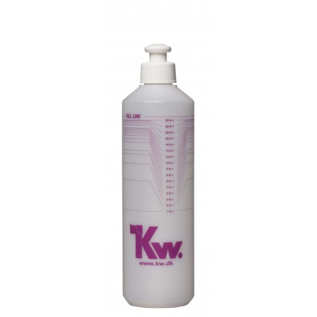 KW Blandeflaske