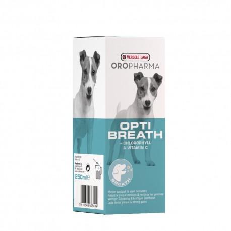 Opti Breath - God Ånde
