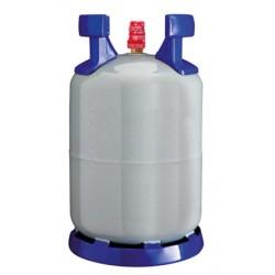 Gas Ombytning 10 kg Light Stål