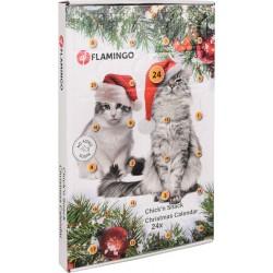 Julekalender til kat