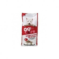 Go Care Dog Weight Control All Breeds 15 Kg.