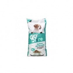 Go Care Dog Active All Breeds 15 Kg.
