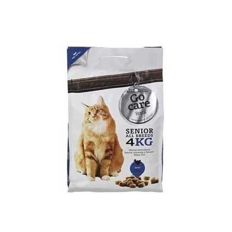 Royal Cat Senior 3 x 4 Kg.