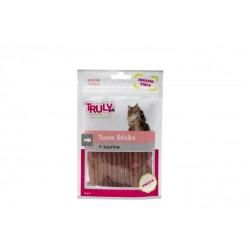 Truly Tuna Sticks + Taurin