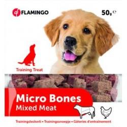 Flamingo Micro Bones