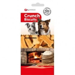 Flamingo Crunch Biscuits 500g