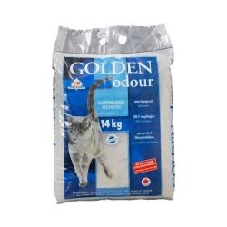 2x Kattegrus Golden Odour