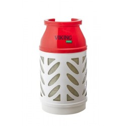 Gas Ombytning 10 kg Letvægtsflaske