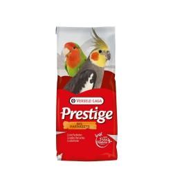 Prestige Parakit m/ Sol 20kg